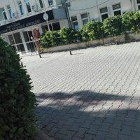 Photo taken at Tarım Park by Erhan . on 6/13/2017