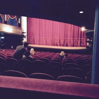 Photo taken at Royal Lyceum Theatre by Claire S. on 12/30/2014