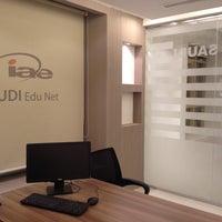 Photo taken at iae SAUDI by Adel B. on 12/15/2013