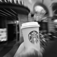 Photo taken at Starbucks by Michael F. on 4/21/2017