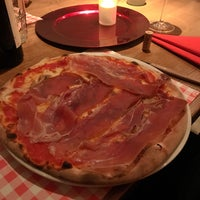 Photo taken at Pizzeria Grottino by Michael F. on 2/18/2017