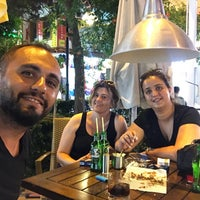Photo taken at Cafe Turco by Ahmet Ö. on 7/26/2017