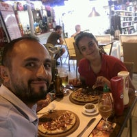 Photo taken at Cafe Turco by Ahmet Ö. on 9/7/2016