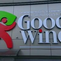 Снимок сделан в Good Wine пользователем Sergey I. 11/30/2012