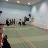 Photo taken at Bearwood Community Centre by Graeme S. on 4/25/2013
