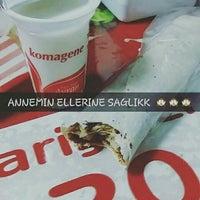 Photo taken at Sirinköy Komagene by HaticeNur Ç. on 3/8/2016