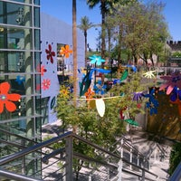 Photo taken at Mesa Arts Center by Doug G. on 4/21/2013