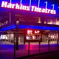 Photo taken at Harkins Theatres Park West 14 by Doug G. on 2/6/2013