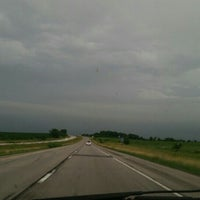 Photo taken at Highway 35 by Justin S. on 6/25/2015