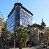 Photo taken at Diputació de Barcelona by Raul S. on 12/9/2016