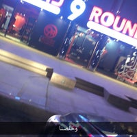 Photo taken at 9round by Faisal S. on 7/8/2018
