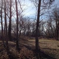 Foto scattata a Al Foster Trailhead da Tammy I. il 2/22/2014