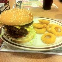 Photo taken at Denny's by Rodolfo J. C. on 11/27/2012
