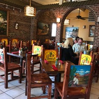 Photo taken at Juanito's Mexican Restaurant by Mike H. on 5/1/2017