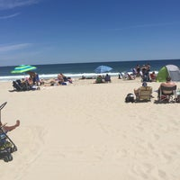 Photo taken at Ortley Beach, NJ by Katie F. on 7/2/2016