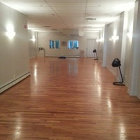 Photo taken at Abhyasa Yoga Center by Salvador M. on 9/14/2012