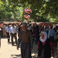 Photo taken at Bardat Yaylası by Zeynep E. on 7/21/2017