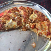Photo taken at Artisans Pizza by Amy S. on 10/13/2017