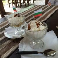 Photo taken at Ресторант Воденицата by Arina T. on 6/6/2016
