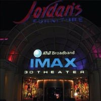 Photo taken at Sunbrella IMAX 3D Theatre by Ethan M. on 12/27/2012