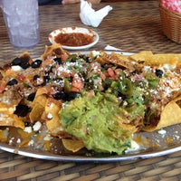 Photo taken at Spicy Cantina by Melissa on 6/22/2013