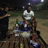 Photo taken at Milli Piknik Alanı by Dündar T. on 9/3/2017
