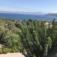 Photo taken at Mini Apart 64 Pansiyon by Nurhan Ö. on 9/21/2018