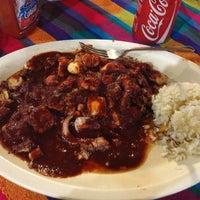 Photo taken at El Amigo Miguel by Hector L. on 12/25/2012
