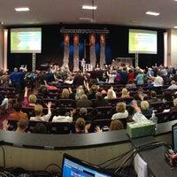 Photo taken at Grace Assembly of God by David J. on 4/21/2013