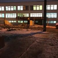 Photo taken at Гимназия №4 by mø on 11/27/2017