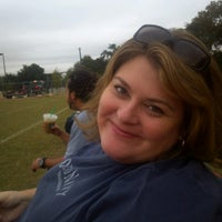 Photo taken at Alamo Sportsplex by Adam S. on 10/20/2012