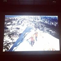 Foto tirada no(a) Kino Andorra por Erika R. em 9/17/2014