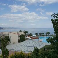 9/4/2016 tarihinde Engin ..ziyaretçi tarafından Assos Dove Hotel Resort & Spa'de çekilen fotoğraf