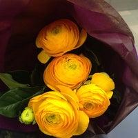 Photo taken at Sunny's Florist by Joanna T. on 3/21/2014