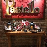Photo taken at Pastello Colosio by BuddyCard M. on 3/17/2017