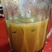 Photo taken at Haji Tapah Nasi Kandar (Melawati Foodcourt) by Hariz Z. on 2/25/2013