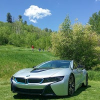 Photo taken at Beaver Creek Golf Club by Kelsy H. on 6/17/2014