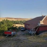 Photo taken at İnziloğlu Köyü / Keskin / Kırıkkale by Bilgehan A. on 6/26/2016