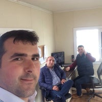 Photo taken at AOÇ Atasu Elmacık Su Fabrikası by Ali D. on 2/20/2017