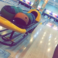 Photo taken at Star Bowling by F🌀 on 6/30/2017