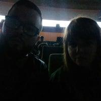 Photo taken at Cinema Patria by Gherca G. on 10/5/2014