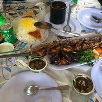 Photo taken at Shabdiz Restaurant | مجتمع پذیرایی شبدیز by Hanie G. on 9/5/2017