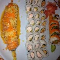 Снимок сделан в Hana Japanese Restaurant пользователем Teresa 1/13/2013