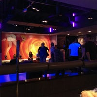Photo taken at All Star Lanes by Nico D. on 7/4/2013