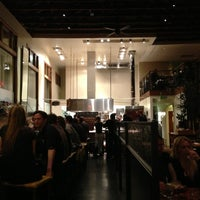 Photo taken at Nopa by Christopher B. on 3/23/2013