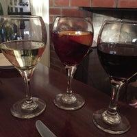 Photo taken at Erini Restaurant by Naura on 3/29/2015