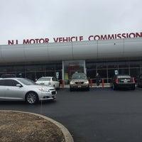 ... Photo taken at NJ Motor Vehicle Commission (DMV) by Naura on 2/23 ...