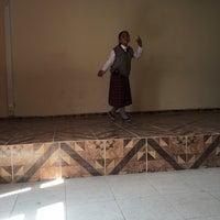 Photo taken at Cemal Kaya Anadolu Lisesi by Hakkı Mısırlı on 4/8/2016