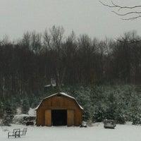 Photo taken at SAW One Farm by Scott W. on 12/26/2012