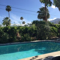 Photo taken at Poolside by Thomas R. on 5/18/2017